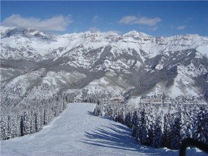Telluride-ski-mountain